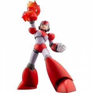 Rockman X / Mega Man X X Rising Fire Ver. 1/12 Plastic Model [Kotobukiya]