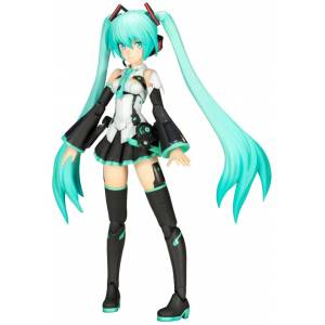 Frame Arms Girl - Frame Music Girl Hatsune Miku Plastic Model (Reissue) [Kotobukiya]