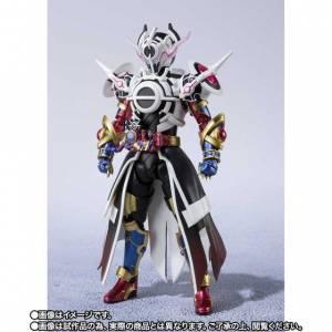 SH Figuarts Kamen Rider Evol Blackhole Form (Phase 4) Limited Edition [Bandai]