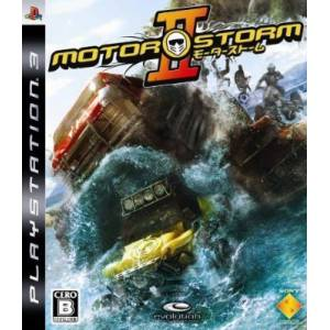 Motor Storm 2 - Pacific Rift [PS3]