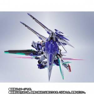 METAL ROBOT Spirits Side MS Gundam 00 XN Raiser + Seven Sword + GN Sword Blaster Set Limited [Bandai]