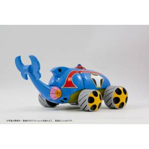 1/100 Time Bokan - Time Mechabuton Plastic Model [Bellfine]