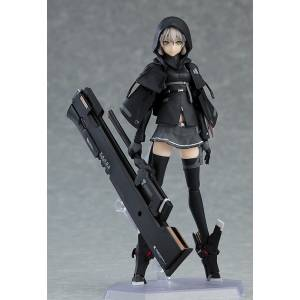 Figma Ichi another Heavily Armed High School Girls [Figma 485]