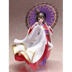 Megumin -Shiromuku- KONOSUBA -God's blessing on this wonderful world!- [F:Nex]