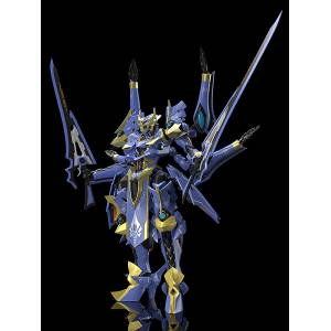 MODEROID Ikaruga Knight's & Magic Plastic Model [Moderoid]