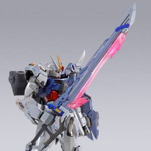 Metal Build Sword Striker (Parts) Limited Edition [Bandai]