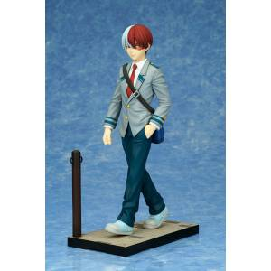 KoneColle My Hero Academia Shoto Todoroki School Uniform Ver. [Bellfine]