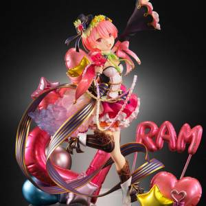 Ram Idol Ver. Re:Zero Starting Life in Another World LIMITED Edition [Shibuya Scramble Figure]