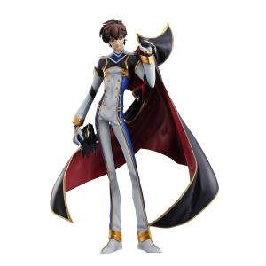 G.E.M. Series Suzaku Kururugi Pilot Ver. Code Geass: Lelouch of the Resurrection Limited Edition [Megahouse]