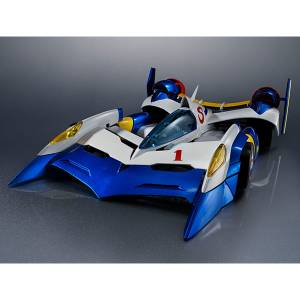 Variable Action Hi-SPEC Future GPX Cyber Formula 11 Super Asurada AKF-11 [Megahouse]
