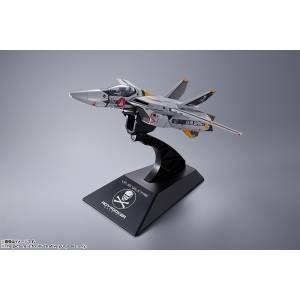 DX Chogokin Macross VF-1S Valkyrie Roy Focker Special (First Limited Edition) [Bandai]
