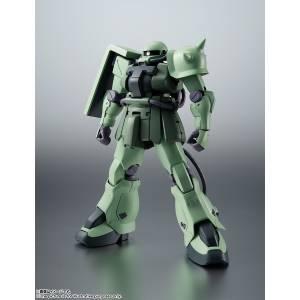 Robot Spirits -SIDE MS- MS-06F-2 Zaku II F2 type ver. A.N.I.M.E. [Bandai]