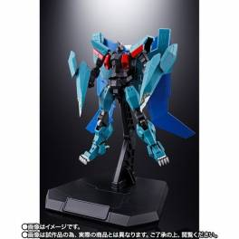 Soul of Chogokin GX-94 Super Beast Machine God Dancouga Black Wing Limited Edition [Bandai]
