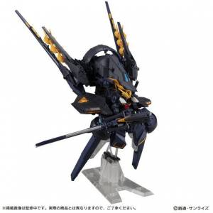 MOBILE SUIT ENSEMBLE RX-124 Gundam TR-6 INLE Titans Color Limited Edition [Bandai]
