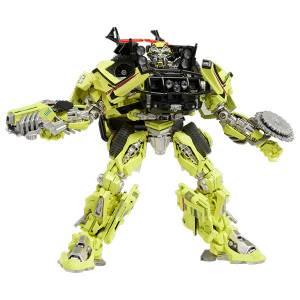 Transformers Master Piece MPM-11 Ratchet [Takara Tomy]