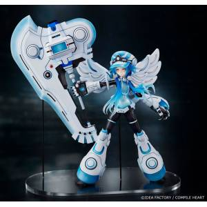 New Dimension Game Neptunia VII Next White Ebten Limited [Vertex]