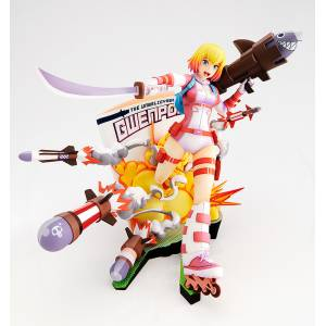 Gwenpool: Breaking the Fourth Wall [Good Smile Company]