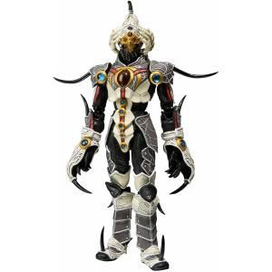 SH Figuarts Kamen Rider Fourze Scorpion Zodiarts [Bandai]
