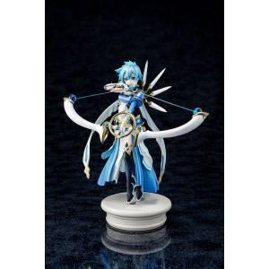 Sword Art Online Alicization, The Sun Goddess Solus Sinon [Genco]
