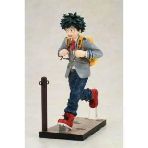 KoneColle My Hero Academia Izuku Midoriya Uniform Ver. [Bellfine]