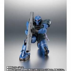 Robot Spirits Side MS-05B Zaku Ver. A.N.I.M.E. Black Tri Stars Limited Edition [Bandai]