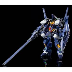 HG 1/144 Gundam TR-1 Haze'n-thley II-RAH (ADVANCE OF Z Titans) Plastic Model Limited Edition [Bandai]