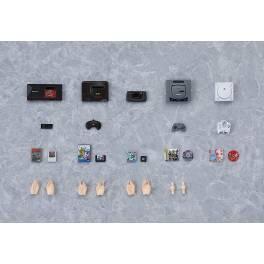 FigmaPLUS SEGA Consoles [Max Factory]
