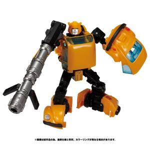 Transformers War of Cybertron WFC-09 Bumblebee [Takara Tomy]
