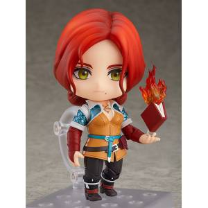 Nendoroid Triss Merigold The Witcher 3: Wild Hunt [Nendoroid 1429]