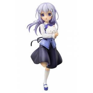 Is the order a rabbit?? Chino (Cafe Style) [Plum]