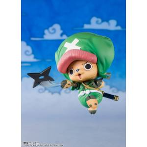 Figuarts Zero Tony Tony Chopper Chopaemon One Piece [Bandai]