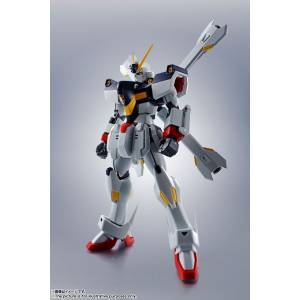 Robot Spirits -SIDE MS- Crossbone Gundam X1/X1-Kai EVOLUTION SPEC [Bandai]