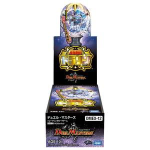 Duel Masters TCG The strongest strategy! !! Dorarin Pack (DMEX-12) 12 Pack BOX [Trading Cards]