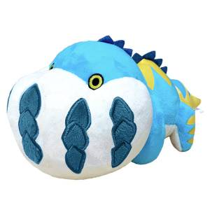 Monster Hunter Deformed Plush Dodogama [Goods]
