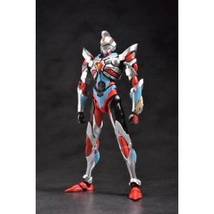 HAF Gridman -animation version- [Evolution Toy]