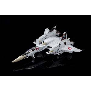 Macross: Flash Back 2012  VF-4A Lightning Ⅲ Hikaru Ichijyo Boarding Machine Premium Finish [Arcadia]