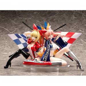 Nero Claudius & Tamamo no Mae Type-Moon Racing Limited Set [PlusOne]