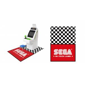 Astro City Mini + Game Center Style Kit DX Pack Sega 60th Anniversary Collector's Edition [SEGA]