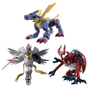 Shodo Digimon 2 6 PACK BOX [Bandai]