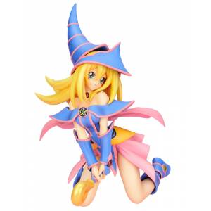 Dark Magician Girl Yu-Gi-Oh! Duel Monsters [Kotobukiya]