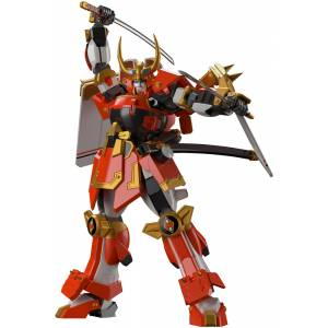 Frame Arms 1/100 SHINGEN Plastic Model [Kotobukiya]