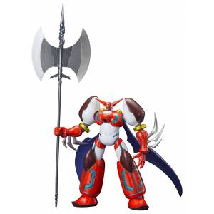 Shin Getter Robo World's Last Day Shint Getter 1 Plastic Model [Kotobukiya]