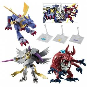 Shodo Digimon 2 BOX Premium Bandai Limited [Bandai]