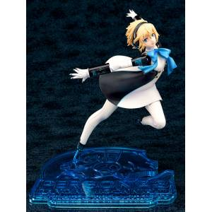 Persona 3: Dancing in Moonlight Aigis [Phat Company]