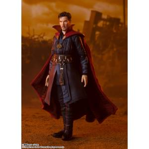 SH Figuarts Doctor Strange BATTLE ON TITAN EDITION [Bandai]