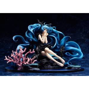 Character Vocal Series 01 Hatsune Miku Deep Sea Girl ver. Reissue [Good Smile Company]