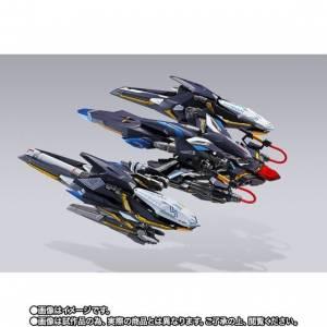 Metal Build Lightning Striker (Parts) Limited Edition [Bandai]