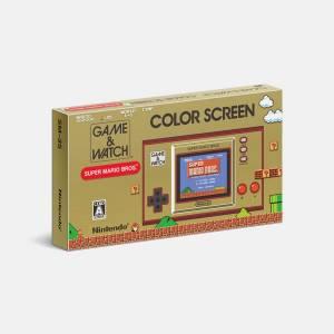 Game & Watch Super Mario Bros. [Nintendo - Brand new]