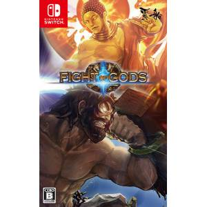 Fight of Gods Standard Edition [Switch]