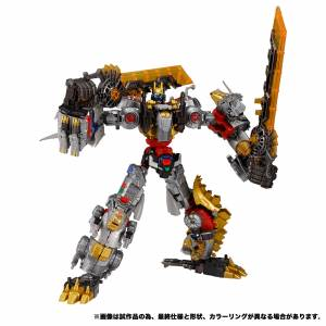 Transformers GENERATION SELECTS Volcanicus Limited Edition [Takara Tomy]